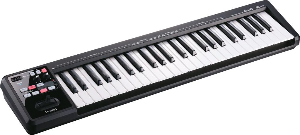 Roland - A-49 MIDI Keyboard Controller