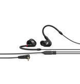 Sennheiser - IE 40 PRO In-ear Monitoring Earphones, Black