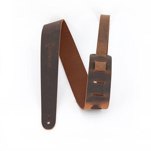 Martin - Vintage Leather Strap, Brown
