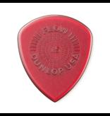Jim Dunlop - Flow Standard Pick Players 6 Pack, 1.5