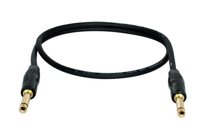 Digiflex - Performance Series Instrument Cable, 25'