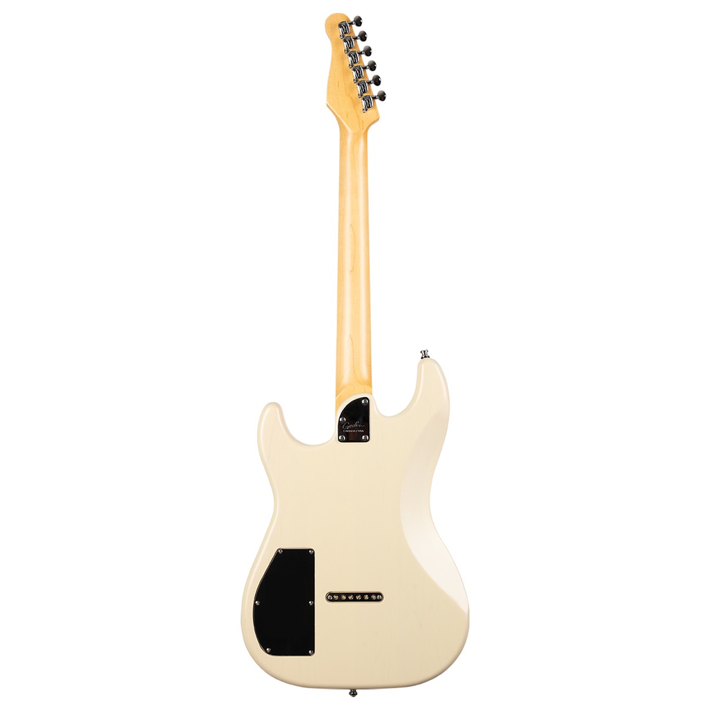 Godin - Session HT, Trans Cream