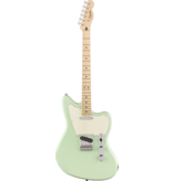 Squier - Paranormal Offset Telecaster, Maple Fingerboard, Surf Green