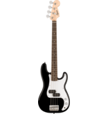 Squier - Mini Precision Bass, Black