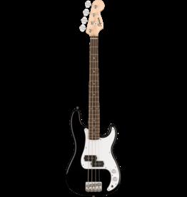 Squier - Mini Precision Bass, Black