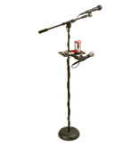On-Stage - MST1000 U-mount Mic Stand Tray
