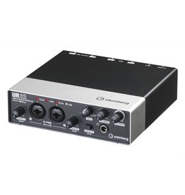 Steinberg - UR22mkII 2 Channel Recording USB Audio Interface