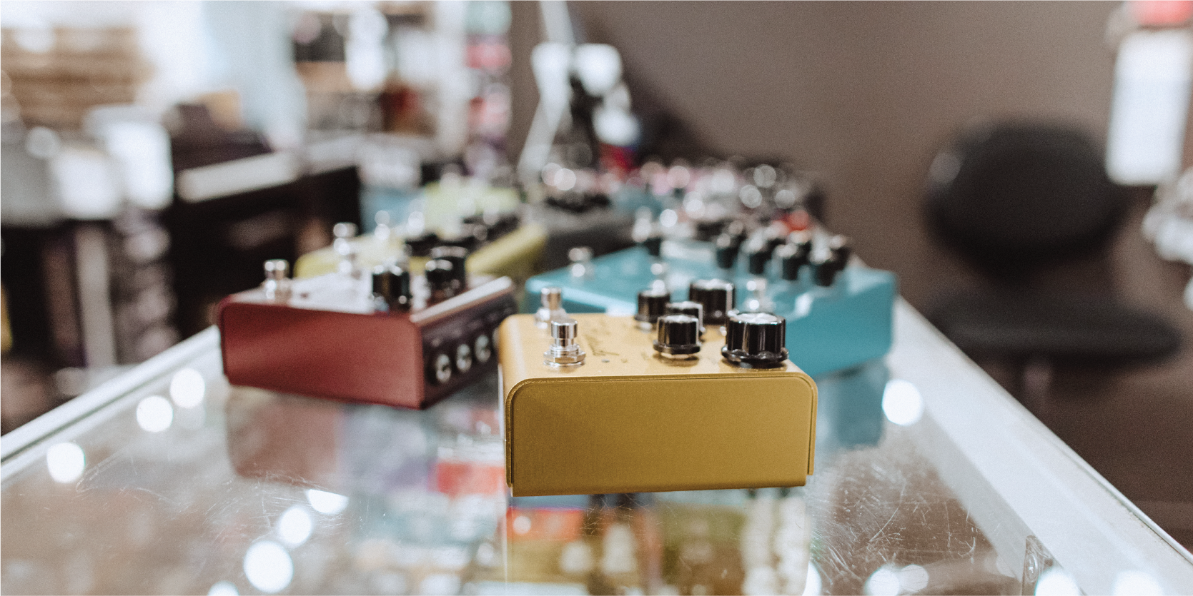6 Essential Pedals For Your Pedalboard