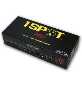 Truetone - 1 Spot PRO CS12 Isolated Power Supply