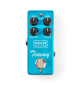 MXR - CSP027 Timmy Overdrive Pedal