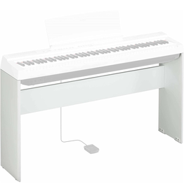 Yamaha - L125 Stand for P125 Digital Piano, White