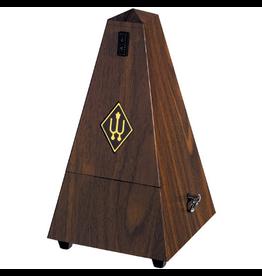 Wittner - Maelzel Plastic Case Metronome, Walnut