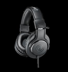 Audio Technica - M20X Stereo Headphones