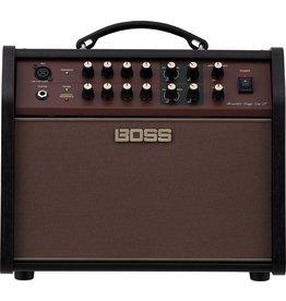 Boss - Acoustic Singer Live LT
