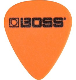 Boss - Delrin Picks, .60 Medium (12)