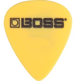 Boss - Delrin Picks, .73 Medium (12)