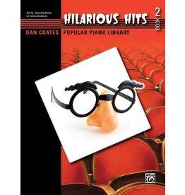 - Hilarious Hits, Book 2