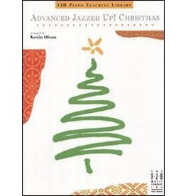 - Advanced Jazzed Up! Christmas
