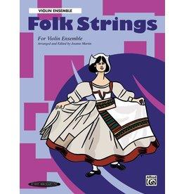 - Folk Strings for Violin Ensemble