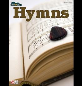 Hal Leonard - Hymns, Strum & Sing