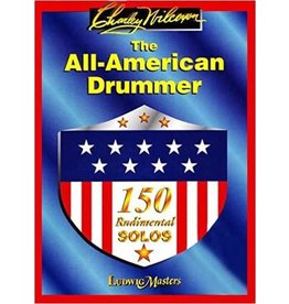 Ludwig - The All American Drummer