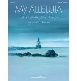 Hal Leonard - My Alleluia, Vocal Solos for Worship, Piano/Vocal