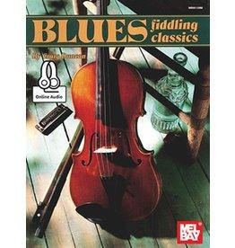 Mel Bay - Blues Fiddling Classics (Book + Online Audio)