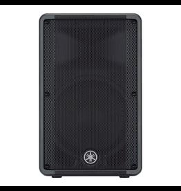 "Yamaha - DBR12 12"" Powered Speaker, 1000w"