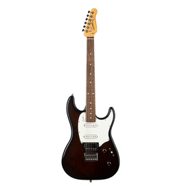 Godin - Session HT Electric, Bourbon Burst