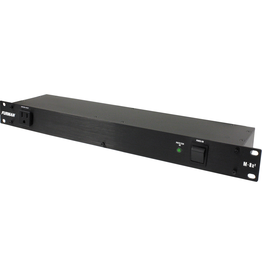 Furman - M-8x2 8 Outlet Power Conditioner