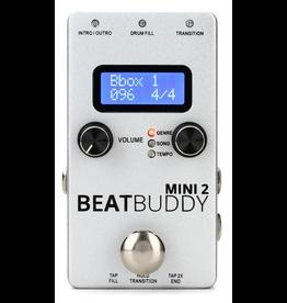Singular Sound - BeatBuddy Mini 2 Drum Machine Pedal