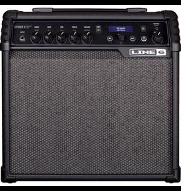 """Line 6 - Spider V30 MkII 1x8"""" 30-watt Modeling Combo Amp"""