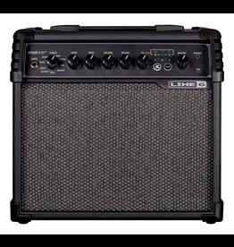 """Line 6 - Spider V 20 MkII 1x8"""" 20-watt Modeling Combo Amp"""