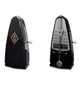 Wittner - Taktell Piccolo Plastic Casing Metronome, Black