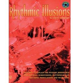 - Rhythmic Illusions w/cd