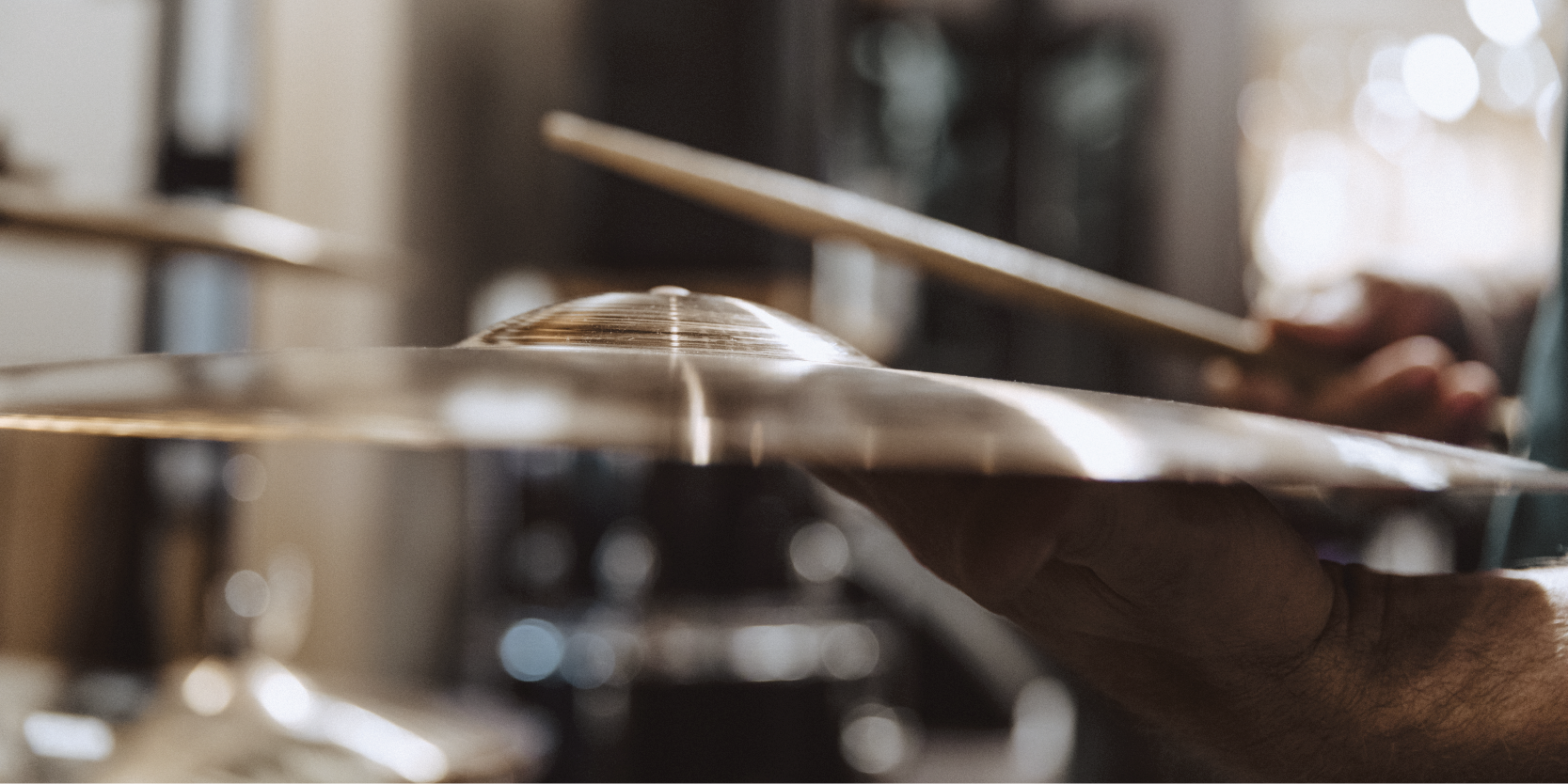 The Basics of Cymbals
