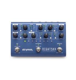 Strymon - NightSky Reverb Time-warped Reverberator Pedal