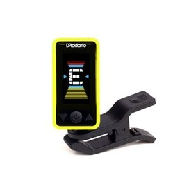 Planet Waves - Eclipse Tuner, Yellow