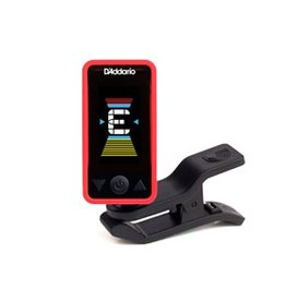 Planet Waves - Eclipse Tuner, Red