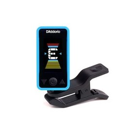 Planet Waves - Eclipse Tuner, Blue