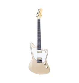 Harmony - Silhouette Electric Guitar, Champagne