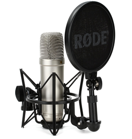Rode - NT1-A Studio Package<br />