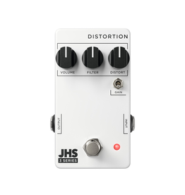 JHS Pedals - 3 Series Distortion Pedal