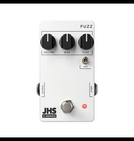 JHS Pedals - 3 Series Fuzz Pedal