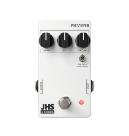 JHS Pedals - 3 Series Reverb Pedal