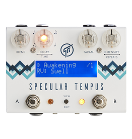 GFI System - Specular Tempus Reverb and Delay