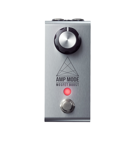Jackson Audio - Amp Mode Mosfet Boost Pedal