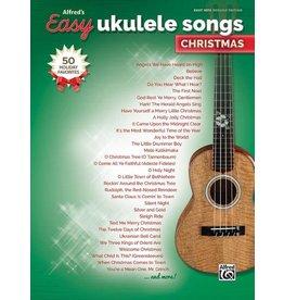 - Easy Ukulele Songs, Christmas