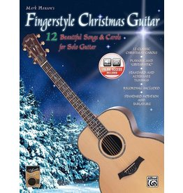 - Fingerstyle Christmas Guitar