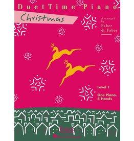 Hal Leonard DuetTime Piano, Level 1 Christmas